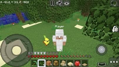 「MultiCraft ― Build and Mine!」のスクリーンショット 3枚目