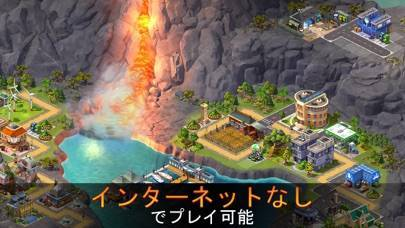 「City Island 5: Build a City」のスクリーンショット 2枚目