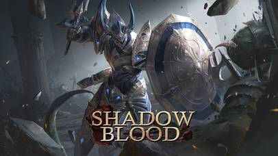 「Shadowblood」のスクリーンショット 1枚目
