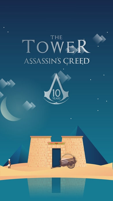 「The Tower Assassin's Creed」のスクリーンショット 1枚目