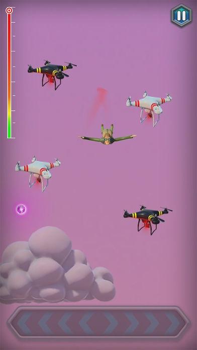 「Jumping Jack's Skydive」のスクリーンショット 3枚目