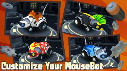「MouseBot」のスクリーンショット 3枚目