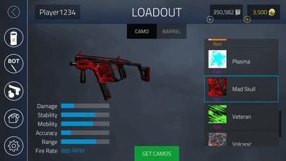 「Forward Assault」のスクリーンショット 2枚目