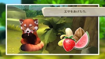 「マイ・レッサ - 私の素敵なペット」のスクリーンショット 3枚目