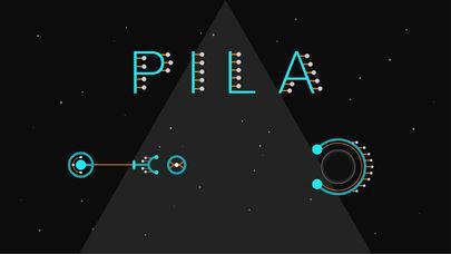 「-PILA-」のスクリーンショット 1枚目