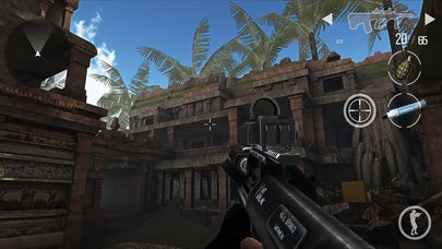 「Modern Strike Online — FPS モダン オンラインゲーム」のスクリーンショット 3枚目
