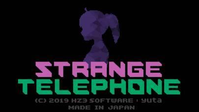 「Strange Telephone」のスクリーンショット 1枚目