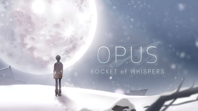 「OPUS: 魂の架け橋」のスクリーンショット 1枚目