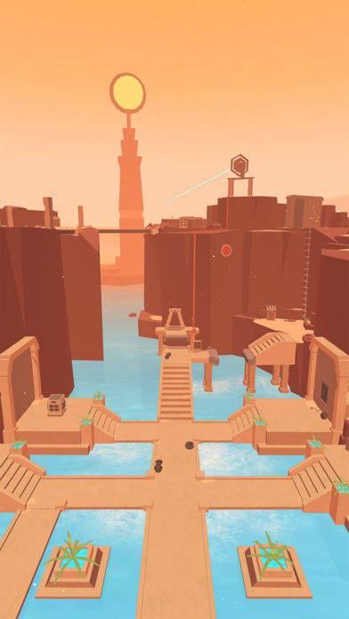「Faraway: Puzzle Escape」のスクリーンショット 3枚目