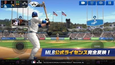 「MLB パーフェクトイニング 2020」のスクリーンショット 2枚目
