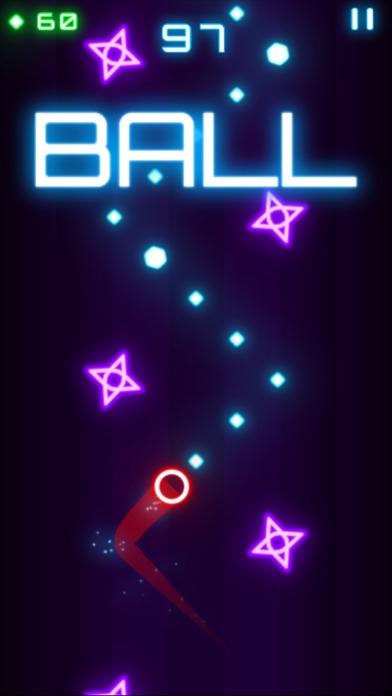 「BALL.」のスクリーンショット 1枚目