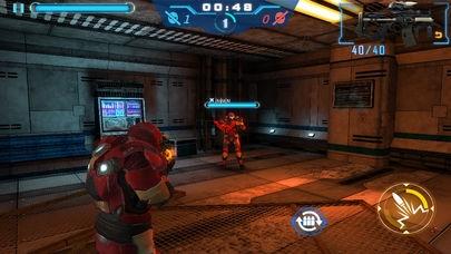 「Space Armor 2」のスクリーンショット 3枚目