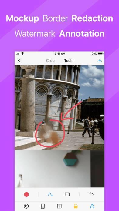 「Picsew - Screenshot Stitching」のスクリーンショット 3枚目