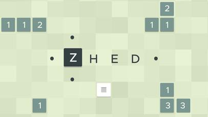 「ZHED」のスクリーンショット 1枚目