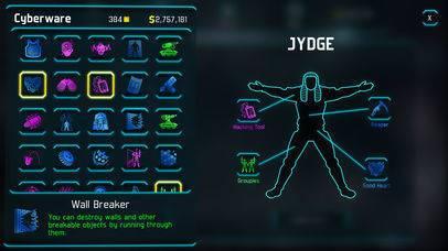 「JYDGE」のスクリーンショット 2枚目