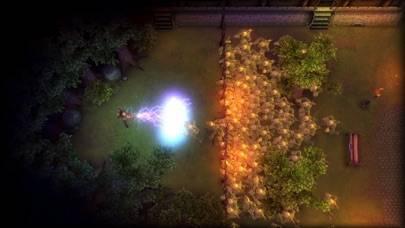 「Tesla vs Lovecraft」のスクリーンショット 3枚目