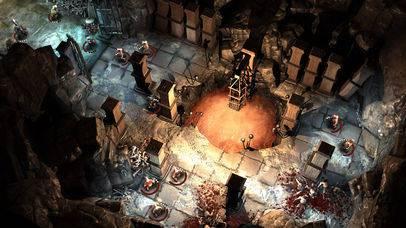 「Warhammer Quest 2」のスクリーンショット 2枚目