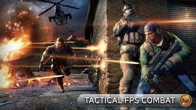「Combat Squad - Online FPS」のスクリーンショット 1枚目