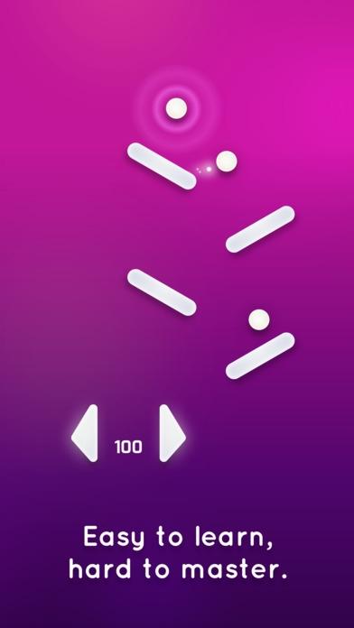 「Flick - Flicktastic action puzzle game」のスクリーンショット 3枚目
