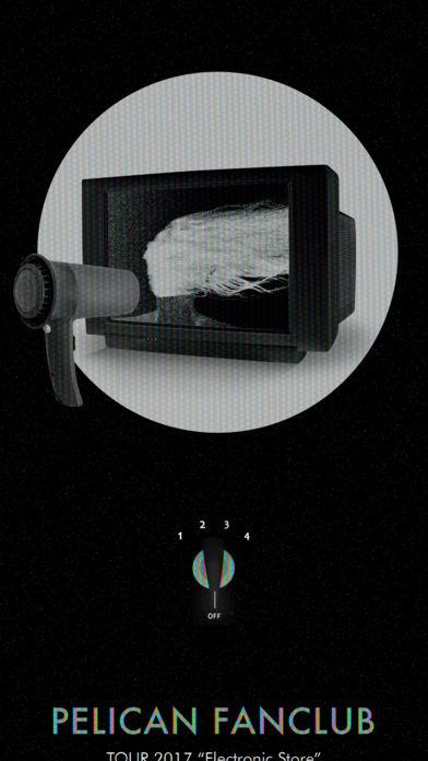 「Home Electronics / PELICAN FANCLUB」のスクリーンショット 2枚目