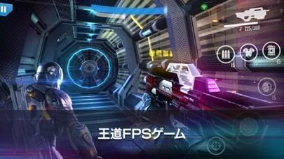 「N.O.V.A. Legacy」のスクリーンショット 3枚目