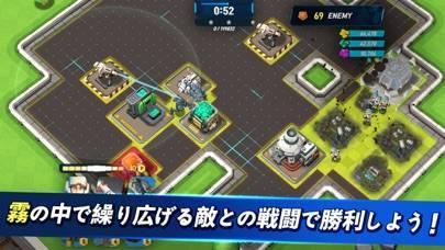 「ロケット・ウォー「Rocket War」」のスクリーンショット 2枚目