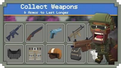 「Guns Royale: Mobile Team PvP」のスクリーンショット 3枚目