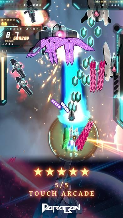 「Danmaku Unlimited 3」のスクリーンショット 1枚目