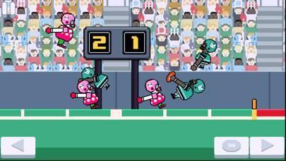 「Touchdowners」のスクリーンショット 3枚目
