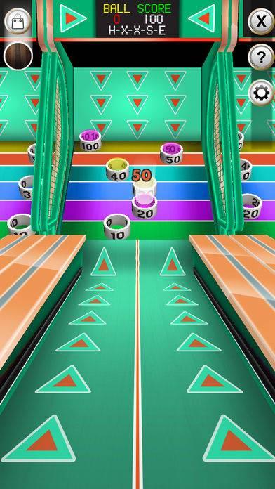 「Skee-Ball Plus」のスクリーンショット 3枚目