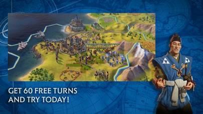 「Sid Meier's Civilization® VI」のスクリーンショット 1枚目