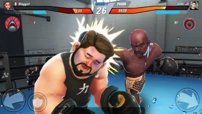 「ボクシングスター (Boxing Star)」のスクリーンショット 1枚目