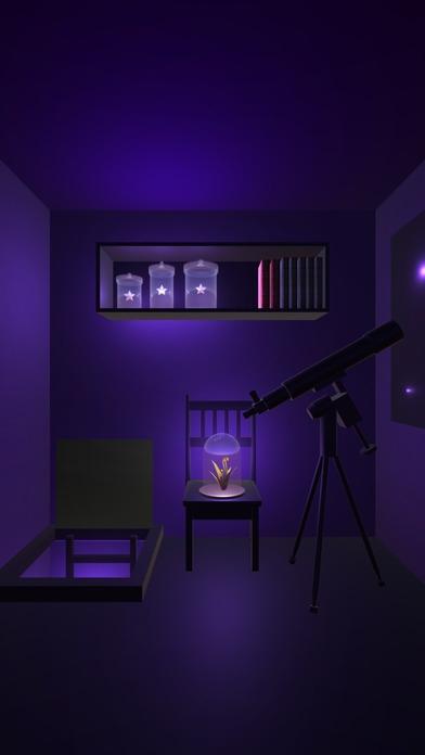 「脱出ゲーム 月の研究所 月が照らす不思議な研究所からの脱出」のスクリーンショット 3枚目