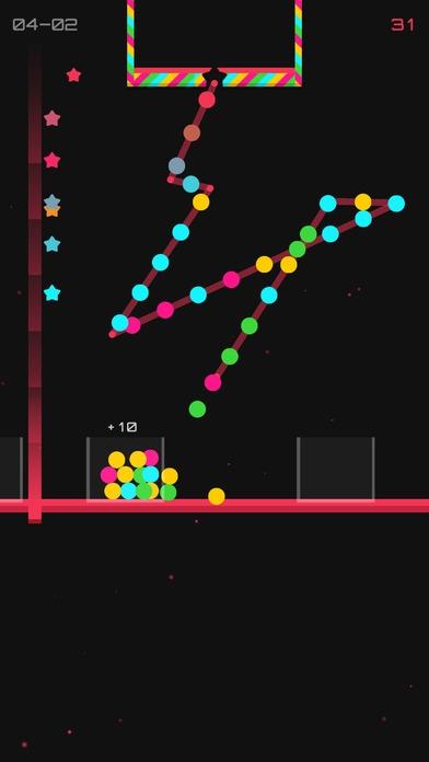 「66 Balls」のスクリーンショット 3枚目