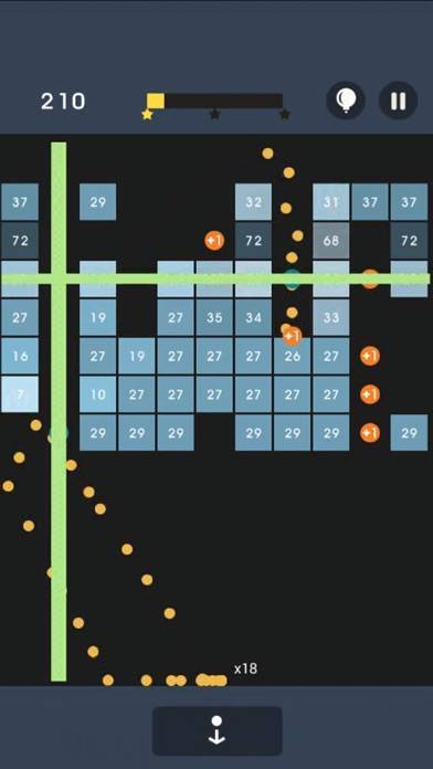 「レンガのブレーカーのパズル」のスクリーンショット 3枚目