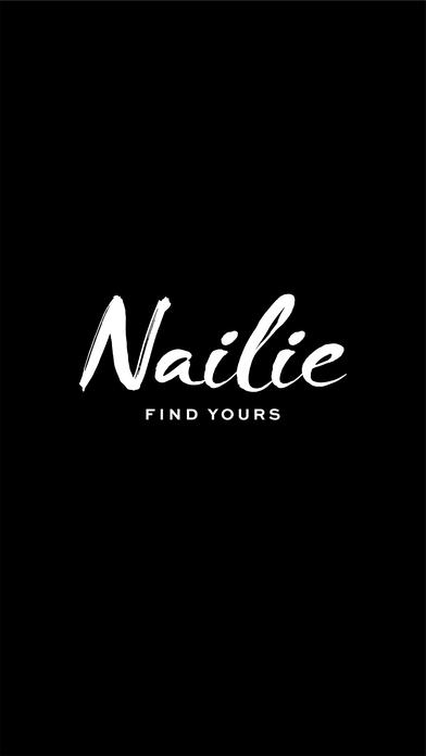 「Nailie」のスクリーンショット 1枚目