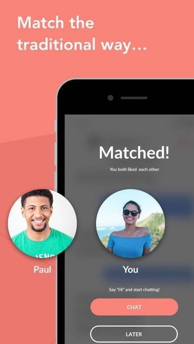 「Matcha: Challenge Your Crush」のスクリーンショット 3枚目