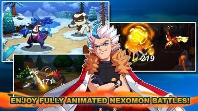 「Nexomon」のスクリーンショット 1枚目