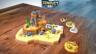 「Conduct AR! - Train Action」のスクリーンショット 2枚目