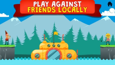 「Battle Golf Online」のスクリーンショット 2枚目