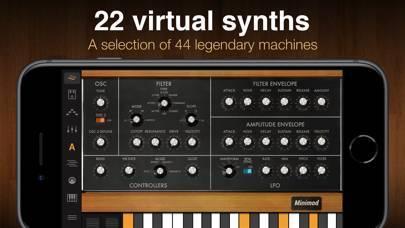 「Syntronik」のスクリーンショット 1枚目