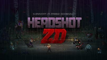 「ヘッドショット ZD」のスクリーンショット 1枚目