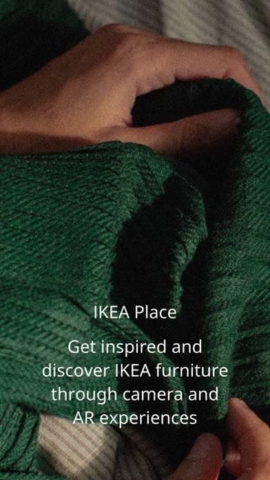 「IKEA Place」のスクリーンショット 1枚目