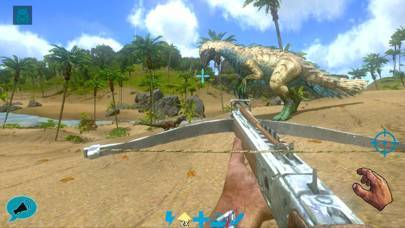 「ARK: Survival Evolved」のスクリーンショット 3枚目