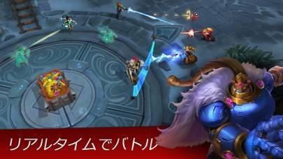 「Paladins Strike」のスクリーンショット 3枚目