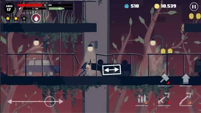 「Dead Rain :  新しいゾンビウイルス」のスクリーンショット 3枚目