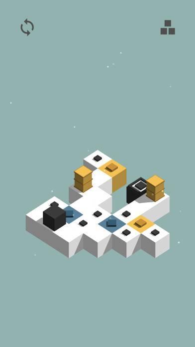 「QB - a cube's tale」のスクリーンショット 3枚目