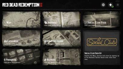 「RDR2: Companion」のスクリーンショット 1枚目