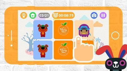 「Find Me! : PaintingZoo」のスクリーンショット 1枚目