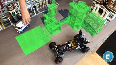 「LEGO® AR Studio」のスクリーンショット 2枚目